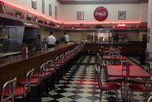 Dream diner