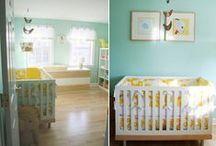 Nursery Ideas / by Devin Lynch