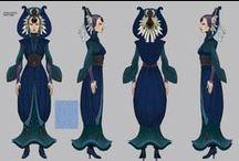 Satine - Duchess of Mandalore