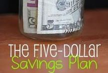 frugal lady / All things financial with a 'living with less' theme. / by Melissa Shilale