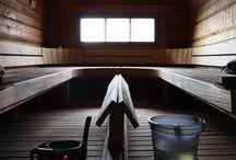H - Sauna