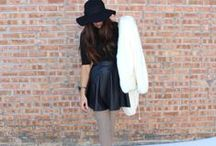My Fashion Blog / My closet