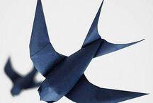 C -  Origami