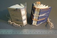 C -  Bookbinding