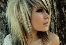 Hair / by Amanda Millsaps