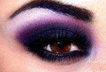 Make Up / by Amanda Millsaps