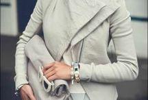 Fashion / by Jill Kate Vandeventer