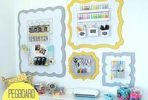 Organization / by Mallory Hill
