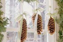 Christmas: White Christmas / by Jill Kate Vandeventer