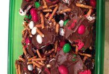 Sweet Treats / by Cheryl Luchsinger