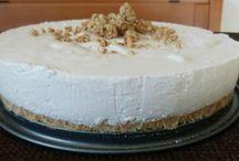 Ricette / Qui potete trovare alcune delle mie deliziose ricette.  Per tutti i dettagli e i procedimenti visitate www.daniele-pasticcere.it