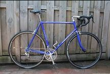 IR | Latest Website Updates / New stuff on Italiaanseracefietsen.com - the only Dutch website dedicated to racing bicycles originating from Italy. IR's brand list ('Merkenlijst', see website) consists of more than 1.000 Italian bicycle manufacturers!