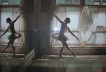 Ballet and Dance / by Lesley Dunny