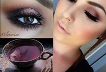My Style / Make up , nails and things! / by Nicole Quimby