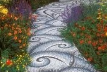 Garden / by Kathleen Bogart