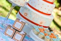 Events: Creamsicle Party