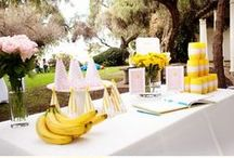 Events: Go Bananas Party