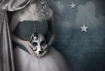 Events: Masquerade / by Jill Kate Vandeventer