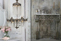 Home Ideas / by Amanda Millsaps