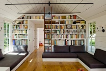 Interior, Family room