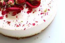 Sweet Treats: Cake