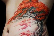 Ink / by Kathleen Bogart