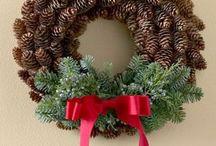 Christmas / by Abbie Lynn Johnson