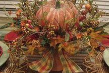 Fall & Halloween / by Zona Smith