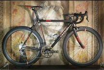 IR | Chesini Bikes / Chesini bikes and related stuff on Italiaanseracefietsen.com and elsewhere on the web.