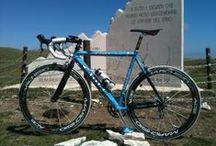 IR | Ciöcc Bikes / Ciocc (Ciocc) bikes and related stuff on Italiaanseracefietsen.com and elsewhere on the web.