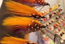 Knotty Girl - Hand Tied Flies  / My hand tied flies - tied for your fishing pleasure ;)