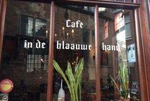 Uit eten Nijmegen en omgeving / Leuke plekjes om te eten en drinken in Nijmegen / by Foodsoul , Hospitality solutions