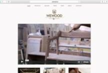 WEWOOD Videos / Where some videos from WEWOOD, about our brand, our concept and our products