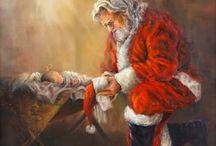 It Feels like Christmas / by Reba Stramat