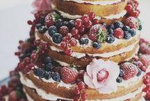 Wedding Cakes / by Maras Wunderland
