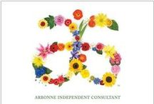 Arbonne / by Whitney Meyer