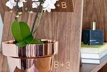 XI | Bookshelf / Wood shelf, avaliable in oak or walnut, assebly like a puzzle.