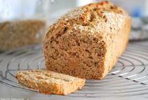Brot & Brötchen / Frühstücksliebe: Brot • Brötchen • & Co