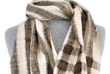 Summer Scarves / Artisan made lightweight scarves.  Perfect for summer or warmer climates. All scarves at ClothRoads help support global textile artisans and their families. Most are naturally-dyed and spotlight amazing textile techniques.