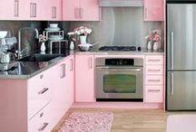 Perfect Kitchen / by Mallu Gomez