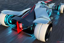 Techno / Concept car