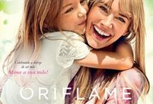 Oriflame / Here u can find last catalogue and all promotions that we have ^^ Anything u like or want to buy, contact me :3