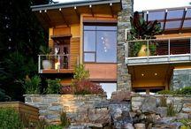 Architecture / Constructions