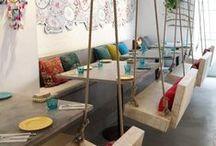 Restaurants design