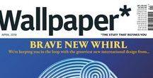 Wewood | Clipping / magazines, magazinecovers, designmagazines, architecturemagazines