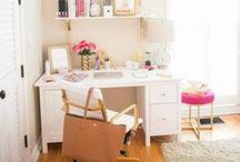 Office Ideas / Office Interiors Ideas