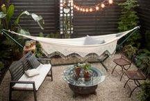 Outdoor Inspirations / Outdoor Inspirations Ideas
