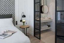 Hotel Design / Hotel Design Inspirations