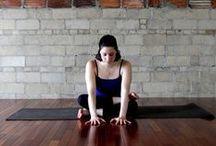 Yoga & Health  / by Allison Hayes