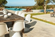 Outdoor Style / ~ Perhaps the only we do better than offer stylish modern outdoor furniture & decor is dream about basking in it. Follow 'Get Out!' and daydream with us. See our personal favorites, our inspiration and stay-in-the-know on our ever-growing collection at http://www.inmod.com/modern-outdoor-furniture.html. ~ / by Inmod Furniture